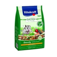Vitakraft Emotion Beauty Hamster, 300 g