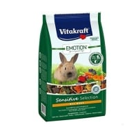 Vitakraft Emotion Sensitive Iepure, 600 g