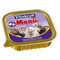 Vitakraft Hrana Umeda pentru Dihori, 100 g