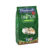 Vitakraft Meniu Emotion Beauty  Hamster - 600 g