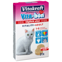 Supliment Nutritiv Vita-Bon Cat 31 tablete