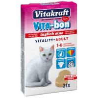 Supliment Nutritiv Vita-Bon Cat 31 tablete
