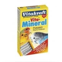Vitakraft Vitafit Bloc Mineral Pasari Mini, 35 g