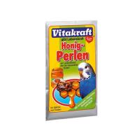 Vitakraft Vitamine cu miere  perusi