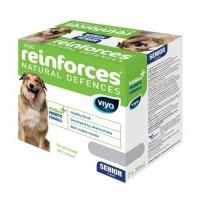 VIYO Reinforces, suplimente digestive câini seniori, 7 x 30 ml
