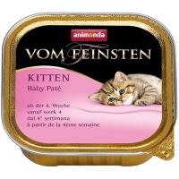 Vom Feinsten Cat Baby Pate 100 g