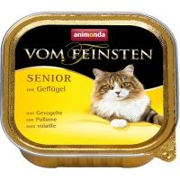 Vom Feinsten Cat Senior Pui 100 g