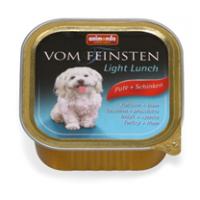 Vom Feinsten Light Curcan si Jambon  150 g