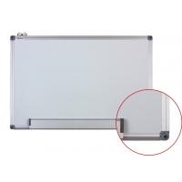 Tabla magnetica OPTIMA, 120x240 cm