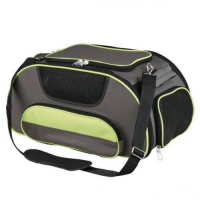 Geanta Transport Avion Trixie Wings, 28x23x46 cm, Verde