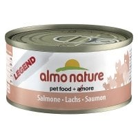 Almo Nature Cat Somon 70 g