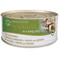 Applaws Cat Adult Ton si Alge Marine in Aspic 70 g