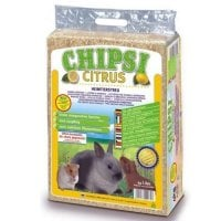 Asternut Chipsi Citrus  60 l