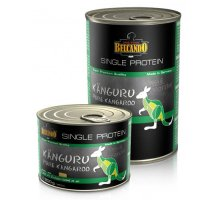 Belcando Single Protein Cangur 200 g