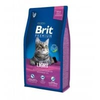 Brit Premium Cat Light, 8 kg