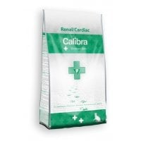 Calibra Cat Renal/Cardiac, 1.5 kg