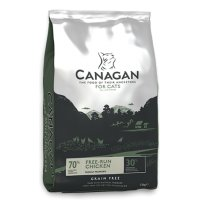 Canagan Cat Grain Free Pui 375 g