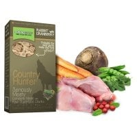 Country Hunter Superfood Iepure si Merisoare 700 g