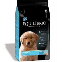 Equilibrio Puppy Large Breed, 15 kg