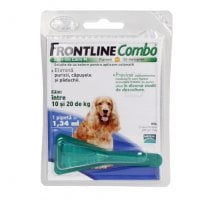 Frontline Combo Caine 10 - 20 kg