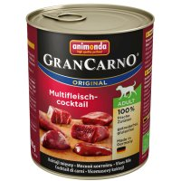 Grancarno Adult Cocktail Carne 800 grame
