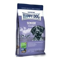 Happy Dog Fitt & Well Senior  4 kg