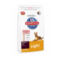 Hill's SP Canine Adult Light Pui  12 kg