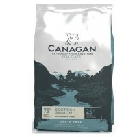 Canagan Cat Grain Free Somon 375 g