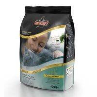 Leonardo Adult Sensitive cu Miel 400 g
