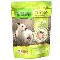 Natures Menu Adult Dog cu Pui 300 g