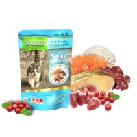 Natures Menu Senior Cat 100 g