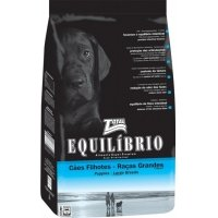 Equilibrio Adult Dog Large and Giant Breeds 25 kg