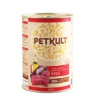 Petkult Adult Dog Vita 800 g