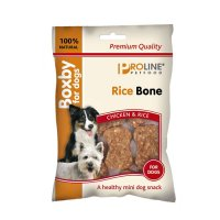 Proline Boxby Rice Bone 100 g