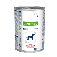 Royal Canin Urinary Dog S/O  420 g