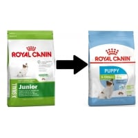 Royal Canin X-Small Junior (Puppy), 500 g