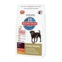 Hill's SP Canine Large Breed Mobility, 12 Kg