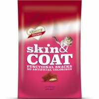 Stuzzy Snack Cat Skin & Coat 50 g