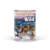 Conserva Taste of the Wild Wetlands, 390 g