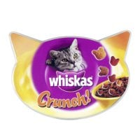 Whiskas Crunch 100 g