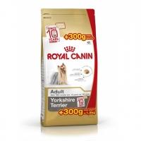 Royal Canin Yorkshire Adult 1.5 Kg + 300 g Cadou