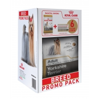Kit Breed Royal Canin Yorkshire Adult,1.5 kg