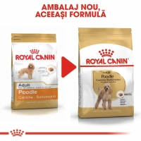 Royal Canin Poodle (Caniche) Adult, 1.5 kg