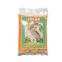 Nisip igienic chinchilla