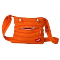 Geanta de Umar  Monsters Mini Zip...It, Orange