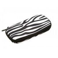 Penar cu fermoar, ZIP..IT Colorz Box, Zebra