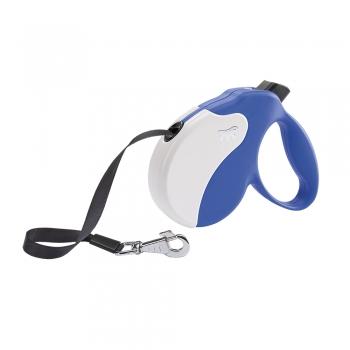 Lesa Ferplast Amigo Tape Mini Albastru/Alb 3 M