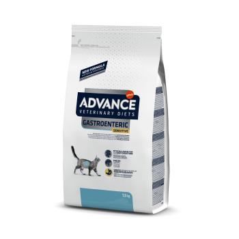 Advance VD Cat Gastro Sensitive, 1.5 kg