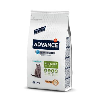 Advance Cat Sterilized Junior, 1.5 kg imagine