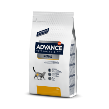 Advance VD Cat Insuficienta Renala, 1.5 kg